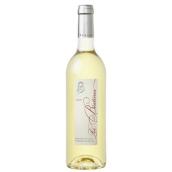 碧雅碧婷干白葡萄酒(Domaine des Beates Les Beatines Blanc,Lambesc,France)