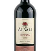 索莱斯阿百丽园珍藏干红葡萄酒(Felix Solis Vina Albali Reserva,Valdepenas,Spain)