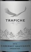 翠帝园马尔贝克红葡萄酒(Trapiche Vineyards Malbec, Mendoza, Argentina)