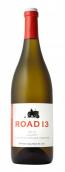 13路酒庄杰克波特维欧尼-瑚珊-玛珊干白葡萄酒(Road 13 Jackpot Viognier Roussanne Marsanne,Okanagan Valley,...)