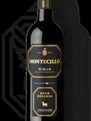 梦特斯洛特级珍藏干红葡萄酒(Montecillo Gran Reserva,Rioja,Spain)