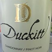 克劳夫多克特霞多丽-皮诺塔吉混酿桃红葡萄酒(Cloof Duckitt Chardonnay Pinot Noir,Darling,South Africa)