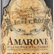 托马斯瓦坡里切拉阿玛罗尼经典干红葡萄酒(Tommasi Amarone della Valpolicella Classico DOCG,Veneto,...)