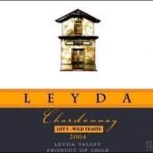 莱达Lot 5霞多丽白葡萄酒(Vina Leyda Lot 5 Chardonnay,Leyda Valley,Chile)