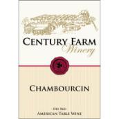 世纪农场香宝馨干红葡萄酒(Century Farm Winery Chambourcin, Tennessee, USA)