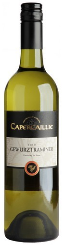 卡普凯利琼瑶浆干白葡萄酒(Capercaillie Gewurztraminer,Hunter Valley,Australia)
