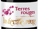 红农场红土红葡萄酒(La Ferme Rouge Terres Rouges, Les Cotes de Rommani, Morocco)