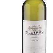 基乐拜赛美蓉干白葡萄酒(Killerby Vineyards Semillon,Margaret River,Western Australia)