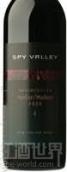 谍谷梅洛马尔贝克干红葡萄酒(Spy Valley Merlot-Malbec,Marlborough,New Zealand)