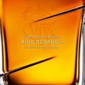 尊尼获加英皇乔治五世纪念版苏格兰调和威士忌(John Walker&Sons King George V Blended Scotch Whisky,...)