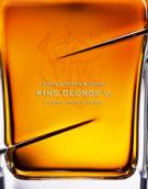 尊尼获加英皇乔治五世纪念版苏格兰调和威士忌(John Walker & Sons King George V Blended Scotch Whisky, Scotland, UK)