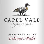 开普谷区域系列赤霞珠-梅洛干红葡萄酒(Capel Vale Wines Regional Series Cabernet Sauvignon-Merlot,...)