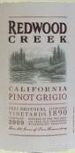 Frei Brothers Redwood Creek Pinot Grigio,California,USA