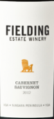 菲尔丁赤霞珠干红葡萄酒(Fielding Estate Winery Cabernet Sauvignon,Niagara Peninsula,...)