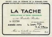 罗曼尼·康帝(拉塔希特级园)干红葡萄酒(Domaine de La Romanee-Conti La Tache Grand Cru,Cote de Nuits...)