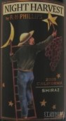 夜丰收西拉(Night Harvest by R.H.Phillips Shiraz,California,USA)