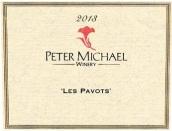 彼特麦克罂粟园干红葡萄酒(Peter Michael Winery Les Pavots, Knights Valley, USA)