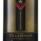 新玛利伊鲁马单一园琼瑶浆干白葡萄酒(Villa Maria Estate Single Vineyard Ihumatao Gewurztraminer,...)