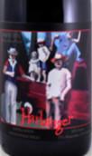 预兆领导者干红葡萄酒(Harbinger Winery El Jefe, Rattlesnake Hills, USA)