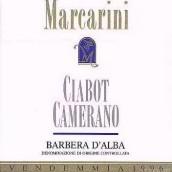 马佳连妮巴比拉(Marcarini Ciabot Camerano Barbera d'Alba,Piedmont,Italy)