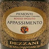 迪扎尼帕赛托甜酒(Dezzani Appassimento Rosso-Passito,Piedmont,Italy)