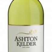 阿什顿凯尔德系列白诗南干白葡萄酒(Ashton Kelder Range Chenin Blanc,Robertson,South Africa)
