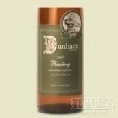 杜汉花生雷司令干白葡萄酒(Dunham Cellars Peanut Riesling,Columbia Valley,USA)