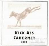 加朗特踢驴子赤霞珠干红葡萄酒(Galante Vineyards Kick Ass Cabernet,Carmel Valley,USA)
