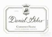 丹尼尔格尔斯品丽珠干红葡萄酒(中央海岸)(Daniel Gehrs Cabernet Franc,Central Coast,USA)