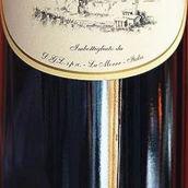 奥罗彻酒庄巴巴莱斯科干红葡萄酒(Alte Rocche Bianche Barbaresco DOCG,Piedmont,Italy)