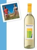默里迪恩灰皮诺干白葡萄酒(Meridian Vineyards Pinot Grigio,California,USA)