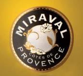 米拉沃干白葡萄酒(Chateau Miraval Blanc, Cotes de Provence, France)