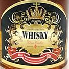 卡斯堡红冠威士忌(Casbao Red Crown Whisky,Yantai,China)