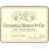 Lucien Le Moine Les Amoureuses,Chambolle-Musigny Premier Cru...