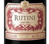 露迪尼黑皮诺干红葡萄酒(Rutini Wines Pinot Noir, Tupungato, Argentina)