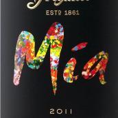 菲斯奈特蜜雅半干型红葡萄酒(Freixenet Mia Tinto, Tierra de Castilla, Spain)