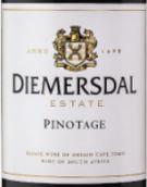 黛眉斯多酒庄皮诺塔吉红葡萄酒(Diemersdal Pinotage, Durbanville, South Africa)