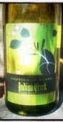 印第安溪长相思干白葡萄酒(Indian Creek Winery Sauvignon Blanc, Snake River, USA)