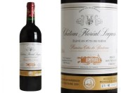 弗洛雷拉格恩酒庄干红葡萄酒(Chateau Floreal Laguens, Premieres Cotes de Bordeaux, France)