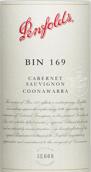 奔富Bin 169赤霞珠干红葡萄酒(Penfolds Bin 169 Cabernet Sauvignon, Coonawarra, Australia)