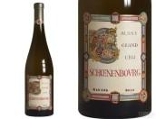 苔丝美人酒庄索恩宝干白葡萄酒(Domaine Marcel Deiss Schoenenbourg,Alsace,France)