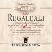塔斯卡雷加利黑珍珠干红葡萄酒(Tasca d'Almerita Regaleali Nero d'Avola,Rosso,Italy)