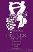 海勒舞者梅里蒂奇干红葡萄酒(Heller Estate Dancers Meritage, Carmel Valley, USA)