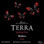 特拉马尔贝克起泡酒(Terra Malbec Sparkling,Lujan de Cuyo,Argentina)