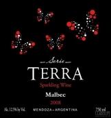 特拉马尔贝克起泡酒(Terra Malbec Sparkling, Lujan de Cuyo, Argentina)
