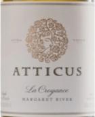 查普曼林阿提格斯系列信念长相思-赛美蓉混酿干白葡萄酒(Chapman Grove Atticus La Croyance Sauvignon Blanc-Semillon,...)