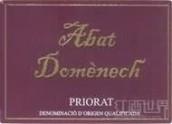 阿巴特多梅内克干红葡萄酒(Abat Domenech,Priorat DOCa,Spain)