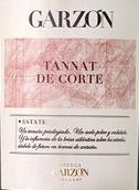 嘉颂酒庄庄园丹娜混酿红葡萄酒(Bodega Garzon Estate Tannat de Corte, Maldonado, Uruguay)