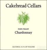 卡布瑞霞多丽干白葡萄酒(纳帕谷)(Cakebread Cellars Chardonnay, Napa Valley, USA)