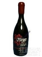梅耶波特酒(Meyer Family Cellars Port,California,USA)